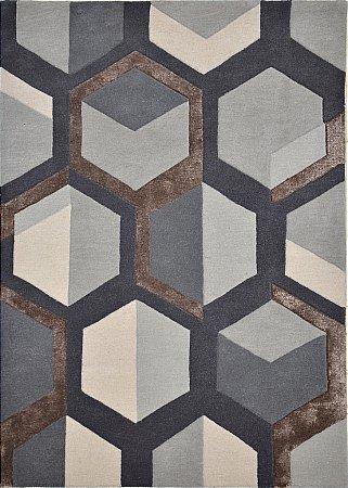 Labyrinth Blazer Rug