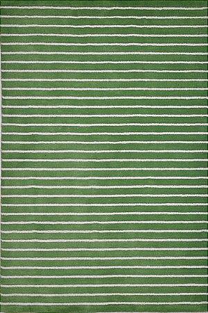 Ridges Green Rug