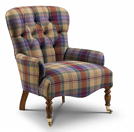Campden Large Accent Chair