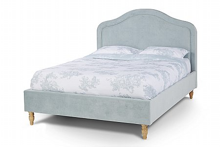 Joyce Bedstead in Duck Egg
