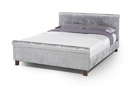 Stella Bedstead in Silver