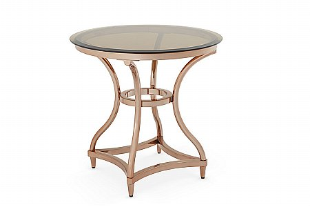 Juliet Lamp Table