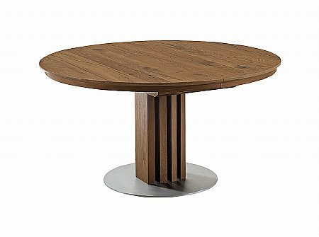 ET204 2048 Round Dining Table