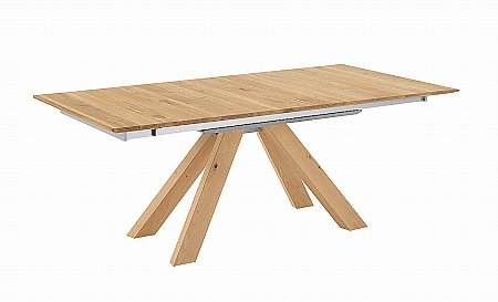 ET656 Dining Table