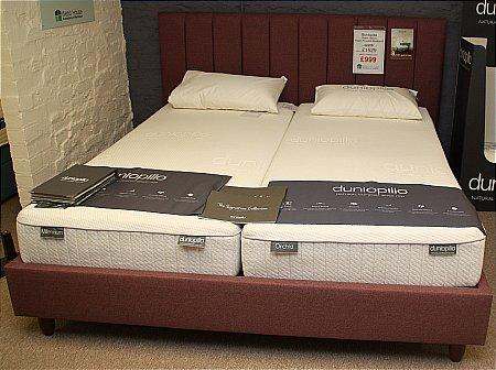 Noble 180cm Super Kingsize Bedstead