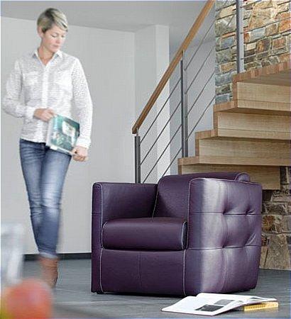 Vega Tub Chair