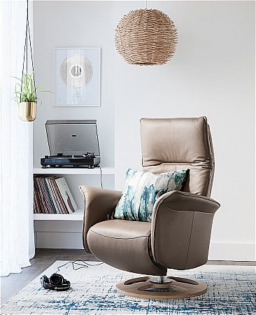 Aloe Recliner Chair