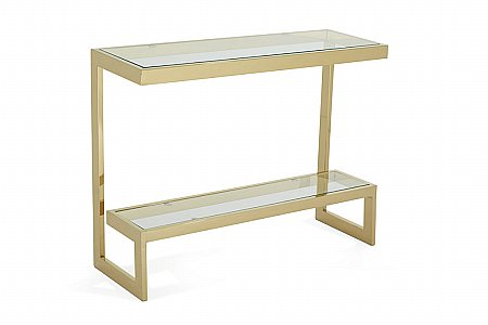 Mera Console Table