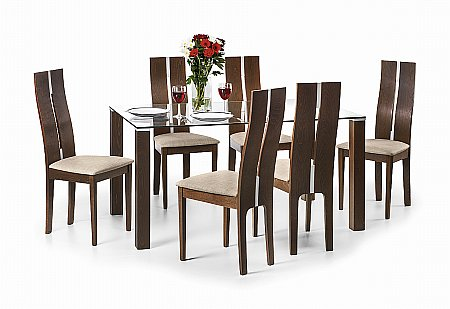 Cayman Dining Set
