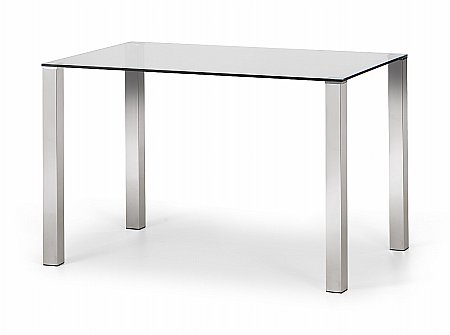 Enzo Glass Dining Table