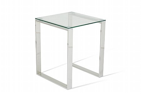 Kayla Lamp Table