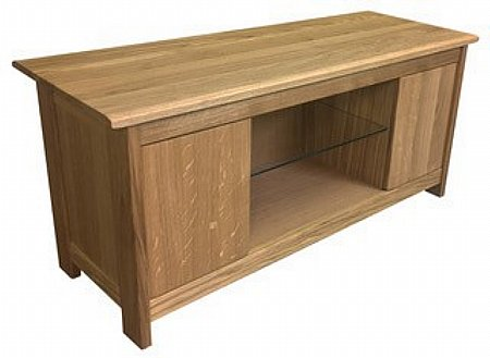 Kudos Oiled TV Unit