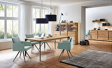 Barola Living and Dining Range