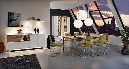 Macao Living and Dining Range