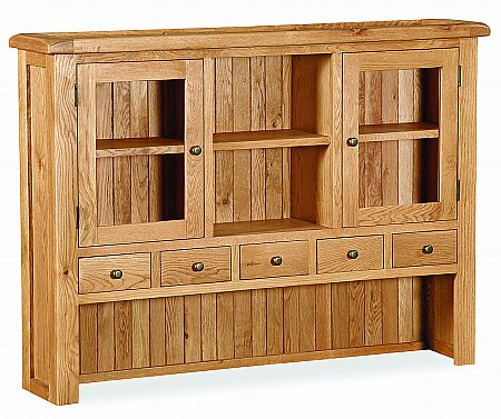 Cork Large Hutch