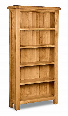 Cork Large Bookcase