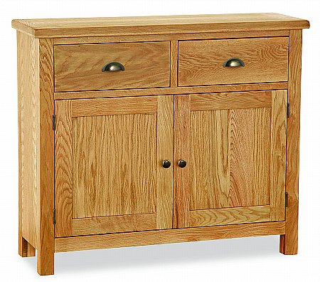 Cork Lite Small Sideboard
