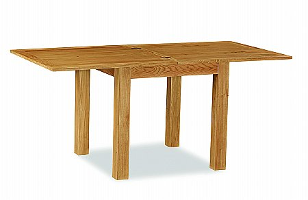 Cork Lite Square Extending Dining Table