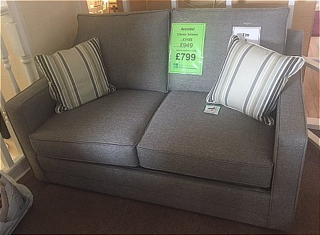 Arundel 2 Seater Sofa Bed