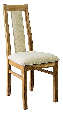Videco Padded Back Dining Chair