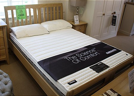 Performance 220 Regular Double Mattress