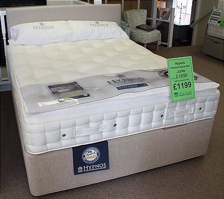 Nimbus Kingsize Bed