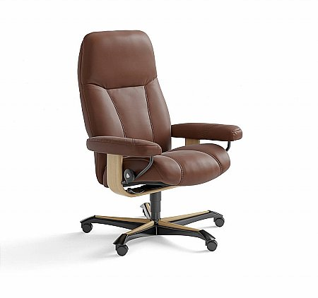 Consul Medium Office Chair