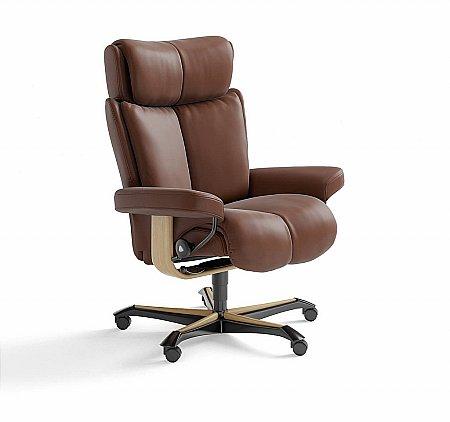 Magic Medium Office Chair