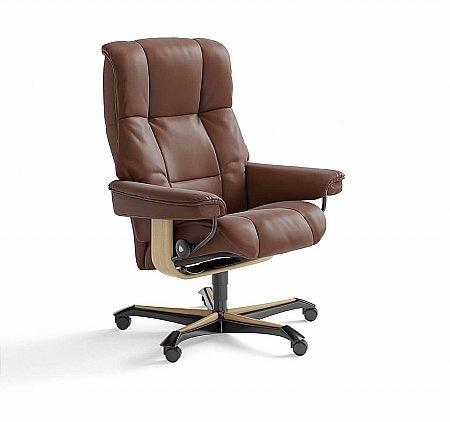 Mayfair Medium Office Chair