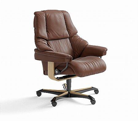 Reno Medium Office Chair