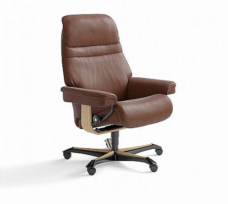 Sunrise Medium Office Chair