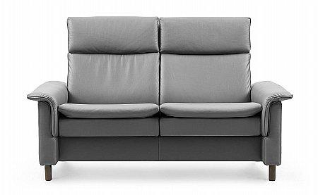 Aurora 2 Seater Sofa High Back
