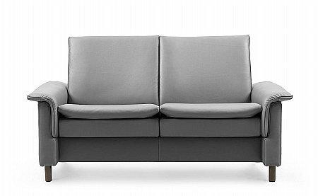 Aurora 2 Seater Sofa Low Back