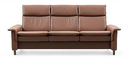 Aurora 3 Seater Sofa High Back