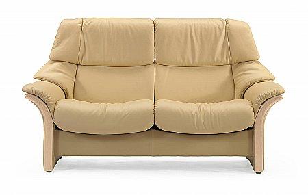 Eldorado 2 Seater Sofa High Back