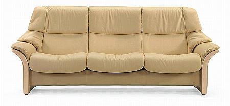 Eldorado 3 Seater Sofa High Back