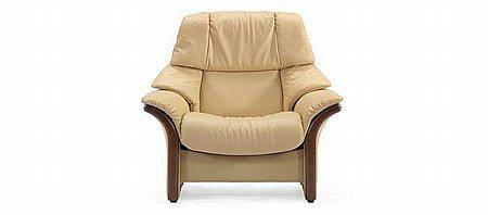 Eldorado High Back Chair