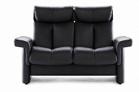 Legend 2 Seater Sofa High Back