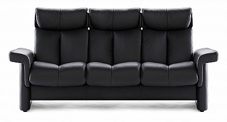 Legend 3 Seater Sofa High Back