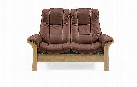 Windsor 2 Seater Sofa High Back