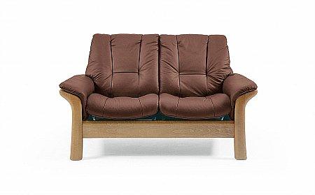 Windsor 2 Seater Sofa Low Back