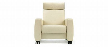 Arion High Back Chair