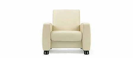 Arion Low Back Chair