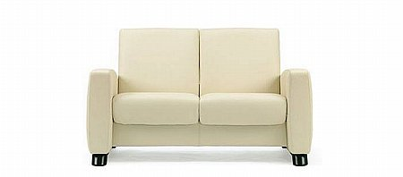 Arion 2 Seater Sofa Low Back