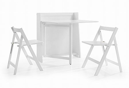 Helsinki Compact Dining Set