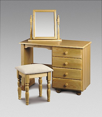 Pickwick Dressing Table
