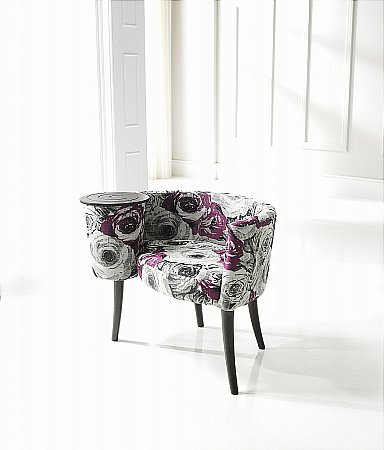 Design Collection - Murcia Telephone Chair. Click for larger image.