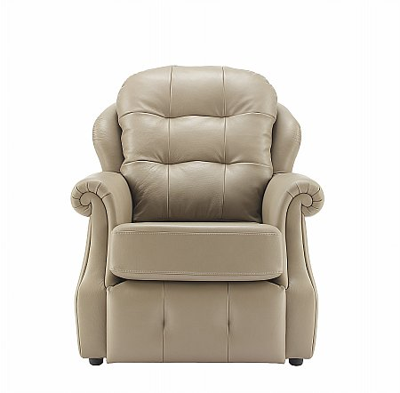 G Plan Upholstery - Oakland Elevate Riser Recliner. Click for larger image.