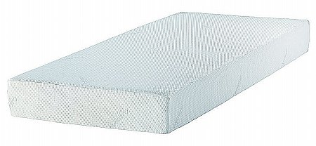 Tempur -  Sensation 19cm Mattress. Click for larger image.