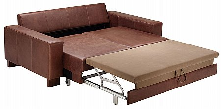 Vale Furnishers - Teknic Sofa Bed. Click for larger image.